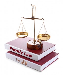 mckenzie friends club family law books and scale